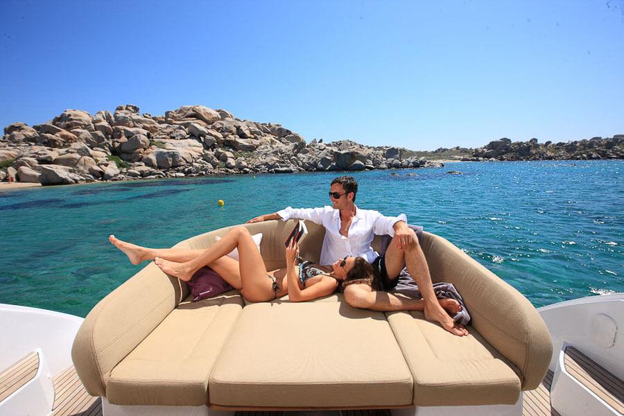 Photo du yacht Beneteau Monte Carlo 47 Fly