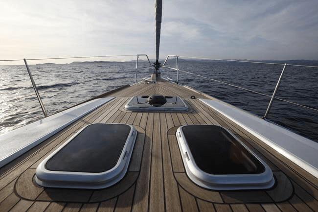 Photo du voilier Dufour 405 Grand Large