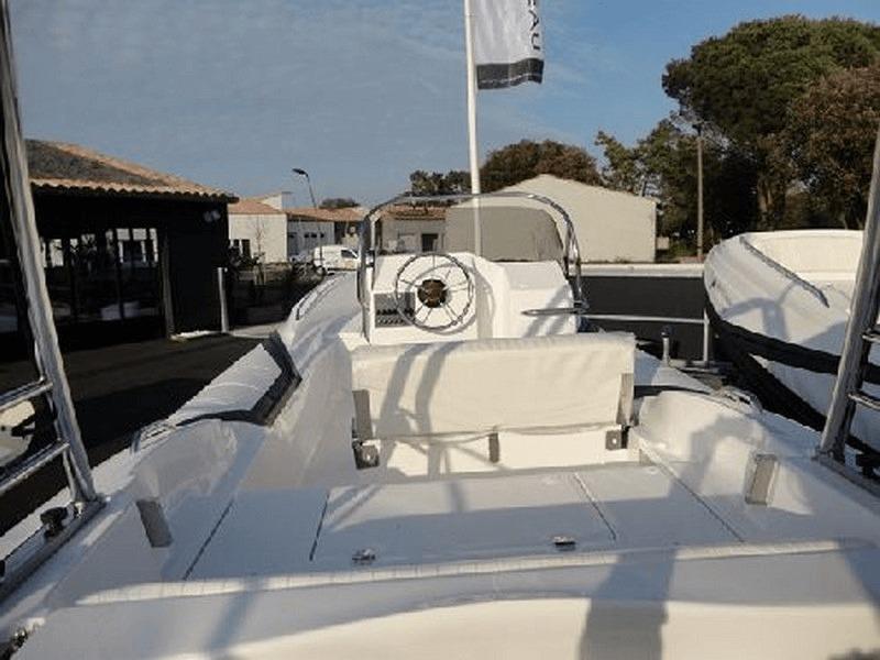Photo du bateau à moteur ZAR ZAR 53