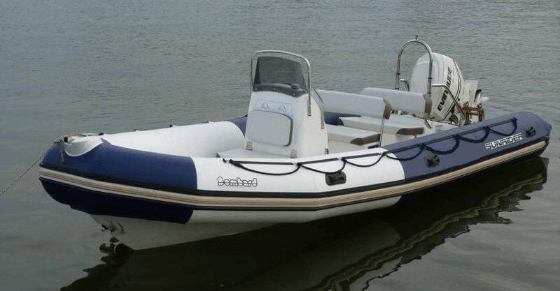 Location BOMBARD Sunrider 650 à Ajaccio | www.uni-bateaux.com