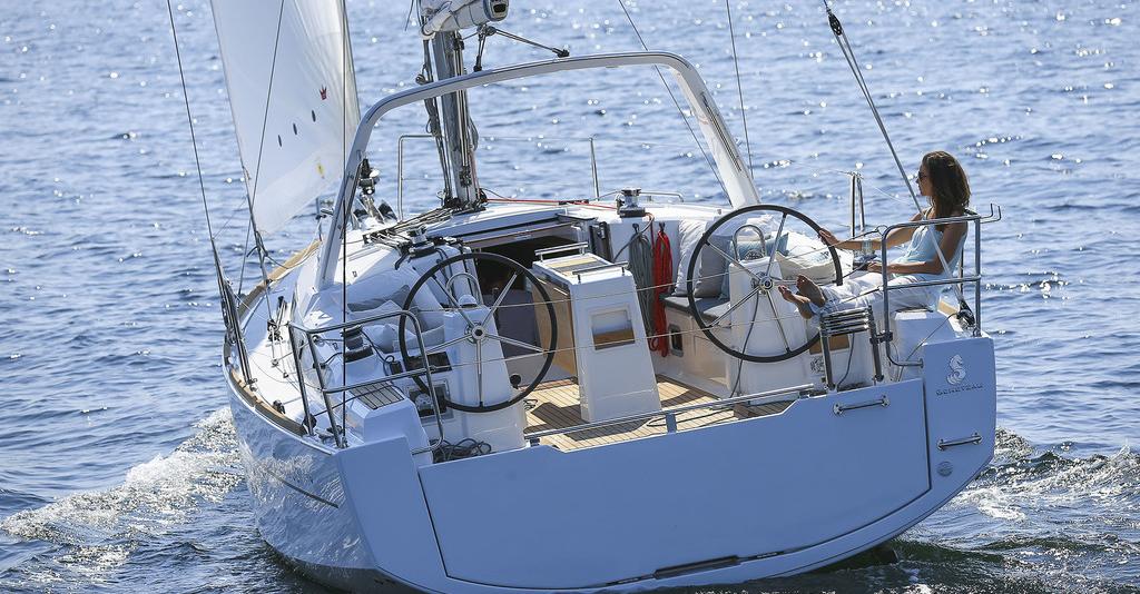 Location BENETEAU Oceanis 35.1 à L'Escala | novaimport.com